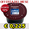 Immagine per la categoria Lavazza Blue