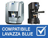 Compatibile Lavazza Blue