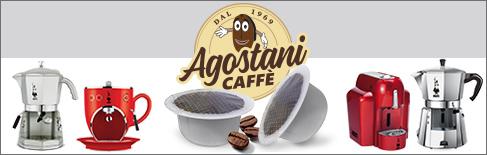Capsule e cialde caffè compatibili Bialetti Mokespresso