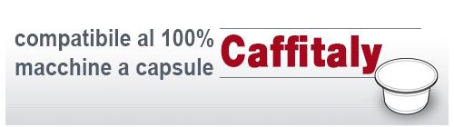 Caffè Agostani capsule e cialde compatibili Caffitaly