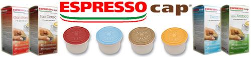 Cialde Agostani Termozeta Espresso Cap