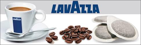 cialde caffè Lavazza 44mm ESE