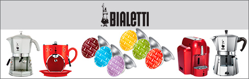 Kaffee Kapseln Bialetti Mokespresso