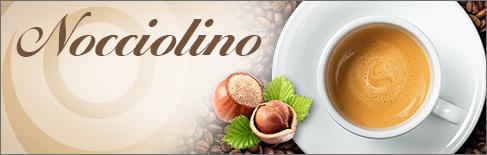 Capsule e Cialde Caffè Nocciolino