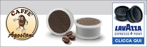 Capsule e cialde compatibili Lavazza Espresso Point