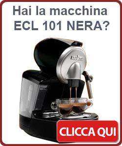 Hai la macchina ECL 101 nera? CLICCA QUI