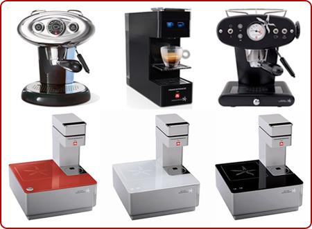 108 Cialde caffè Espresso Illy Iperespresso 100% Arabica Tostatura ...
