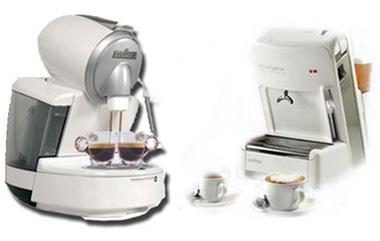 macchine caffè Lavazza Bidose