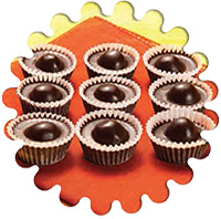 Cioccolatini con Kroccant