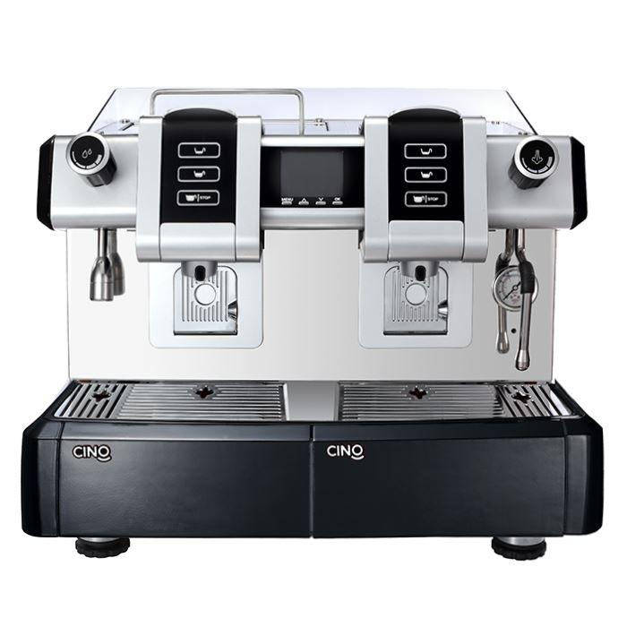 Colpa fieno aeroporto  Macchina Caffè Professionale Capsule Lavazza Espresso Point e Cappuccino -  Cino Maia