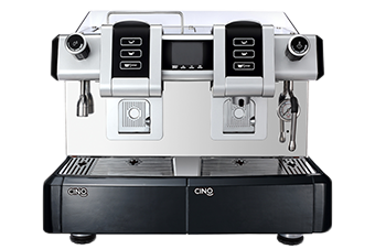 Macchina Caffe Professionale A Capsule Per Bar E Horeca