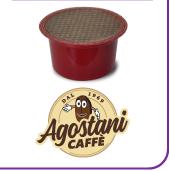 Capsule Agostani compatibili per Sistema Lavazza Blue