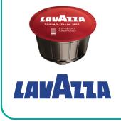 Capsule Lavazza compatibili per Sistema Nescafé Dolce Gusto