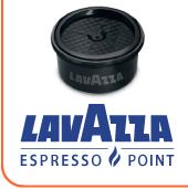 Capsule originali per Sistema Lavazza Espresso Point