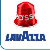 Capsule Lavazza compatibili per Sistema Nespresso