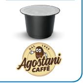 Capsule Agostani compatibili per Sistema Nespresso