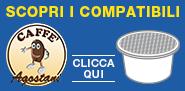 Capsule compatibili Lavazza Blue