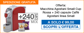 Offerta Small Cup