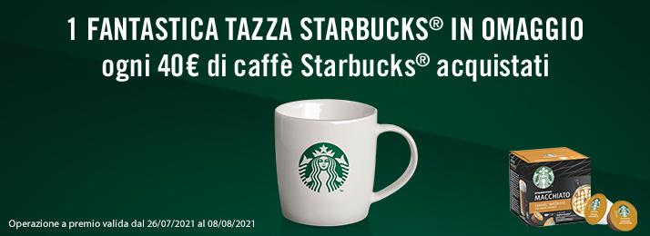 Capsule Starbucks by Nescafé Dolce Gusto