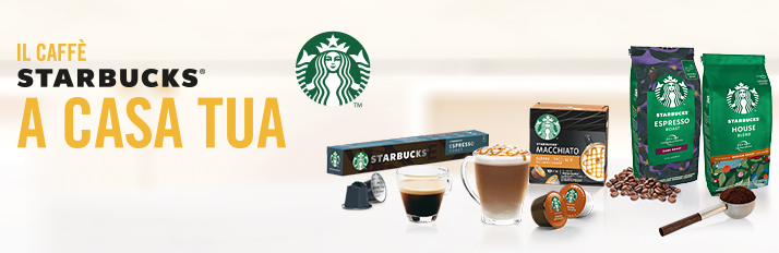 Caffè STARBUCKS