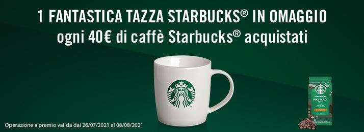 Caffè in Grani Starbucks