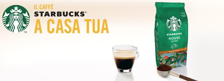 Starbucks filterkaffee gemahlener kaffee kaffeepulver