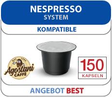 Sonderangebot kompatibel mit Nespresso