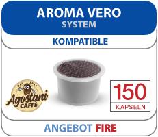 Sonderangebot kompatibel mit Coop e Aroma Vero
