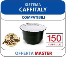 Offerta Lancio Compatibile Caffitaly