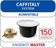 Sonderangebot kompatibel mit Caffitaly