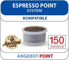 Sonderangebot kompatibel mit Lavazza Espresso Point