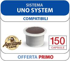 Offerta Lancio Compatibile Uno System
