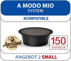 Sonderangebot kompatibel mit Lavazza A Modo Mio
