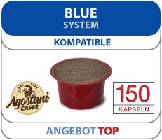 Sonderangebot kompatibel mit Lavazza Blue