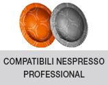 Capsule compatibili Nespresso Professional