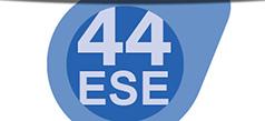 filtrocarta 44mm ESE