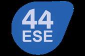 Cialde Filtrocarta 44mm ESE