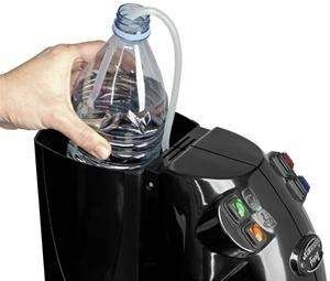 frog bottiglia acqua