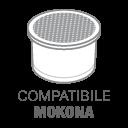 Capsule GIMOKA Compatibili Mokona