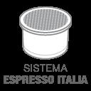 Capsule sistema Espresso Italia