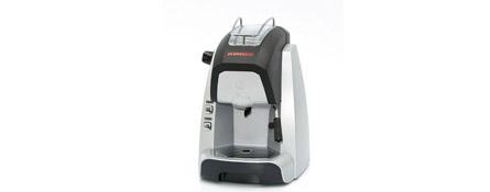Macchine compatibili Cialde Kimbo Espresso Point