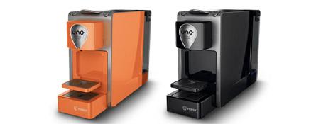 Macchine compatibili Cialde UNO System