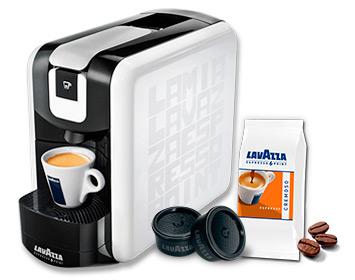cercare manuale recur  Offerta: Macchina caffè Lavazza EP Mini + 600 capsule Cremoso Lavazza  Espresso Point