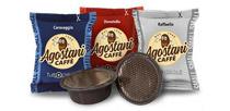 offerta lancio: 150 capsule agostani small compatibili lvazza a modo mio