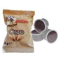 50 Cialde caffè Agostani by Ristora ORZO compatibili lavazza POINT