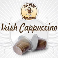 Irish Cappuccino
