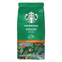 Starbucks House Blend gemahlener Kaffee