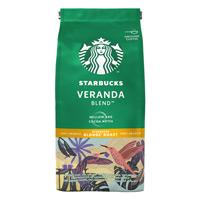 Starbucks Veranda Blend gemahlener Kaffee