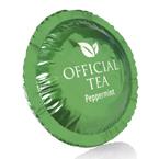 50 Cialde Tea Peppermint