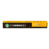 STARBUCKS Blonde Espresso Roast by Nespresso